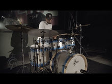 Load and play video in Gallery viewer, Gretsch Catalina Special Edition Birch 5 Piece Shell Pack (22/10/12/16/14SN) CS1-E625-BSD