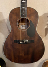 Load image into Gallery viewer, PRS SE Parlor P20 Acoustic Guitar - Vintage Mahogany