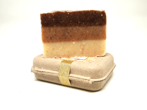 Cinnamon Spice Soap: 2 Pack
