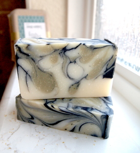 Four Trees Handmade Soap