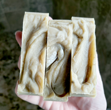 Load image into Gallery viewer, Triple Mint Soap Trio