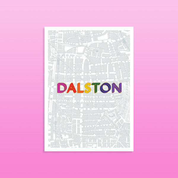 Pubs and Dalston