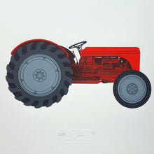 Load image into Gallery viewer, Ferguson TE-20 Tractor