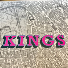 Load image into Gallery viewer, Kings Cross (Hot Pink)