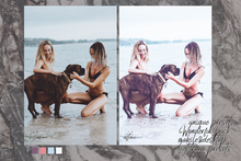 Load image into Gallery viewer, Wonderful Bundle Light Instagram Blogger Lightroom presets
