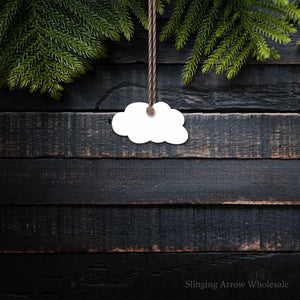 Cloud Ornament Attachment