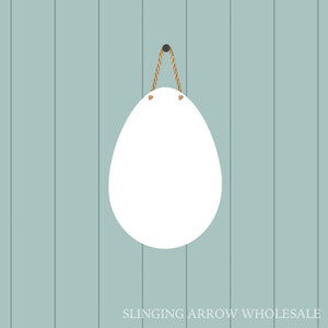 Egg Door Hanger