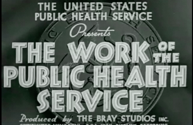 For Public Health Service History Buffs Only