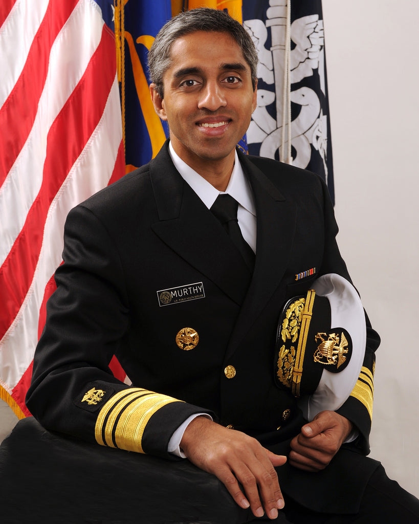 Timing Might Be Everything for Surgeon General Nominee Vivek Murthy