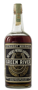 The Official Whiskey of the United States Public Health and Marine Hospital Service