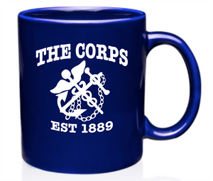 The Corps Coffee Mug - PHS Proud