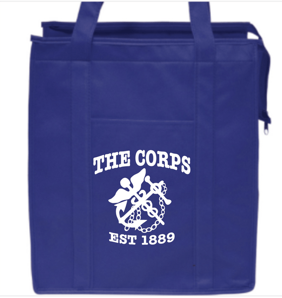 The Corps Tote Bag - PHS Proud