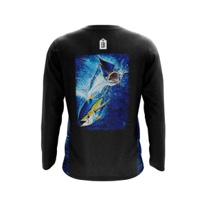 Master Performance Long Sleeve