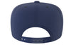navy-blue snapback iron bull strength