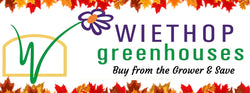 FUNDRAISER | Wiethop Greenhouses