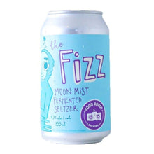 Load image into Gallery viewer, The Fizz | Moon Mist Fermented Seltzer | (355ml can)