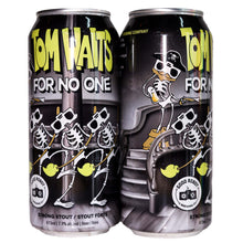 Load image into Gallery viewer, Tom Waits For No One | American Stout |  (473ml can)