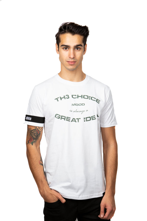 Camiseta Th3Choice Mood
