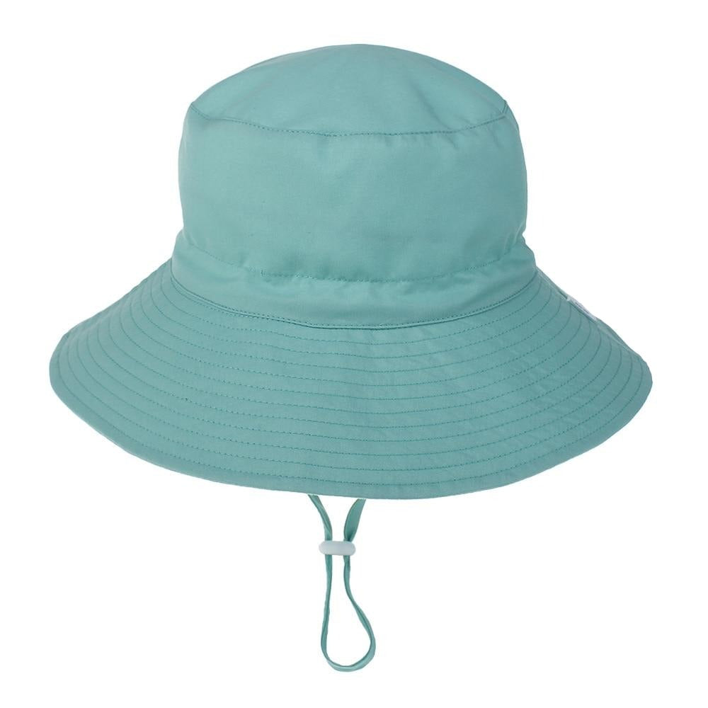 Summer Baby Hat Girls Boys Kids Bucket Spring Autumn Travel Beach Hat Cap Sun Hats Windproof