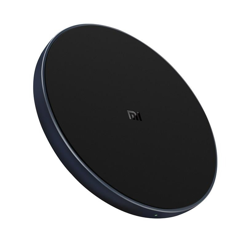 Xiaomi Qi 10w Wireless Charger Smart Fast Charger Poco F2 Pro NFC 10w Phone Charger