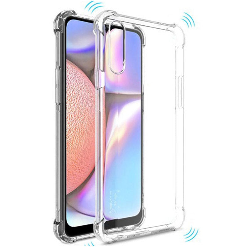 Luxury Shockproof Phone Case On For Samsung Galaxy A50 A51 A70 A71 S8 S9 Plus Note 9 10 Plus Back Cover