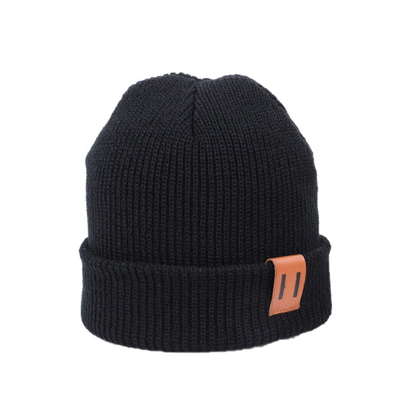 Baby Boy & Girls Hat Warm Winter Hat - Kids Beanie Knit Children Hats Girls Boys Baby Cap Hat 1pcs