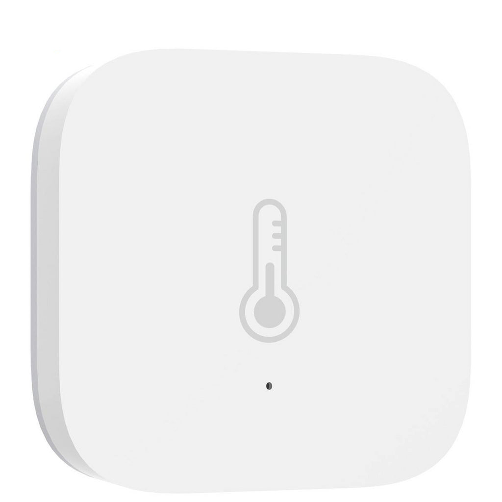 Aqara Smart Temperature Humidity Sensor Air Pressure Wireless Sensor Remote Control ZigBee Wifi Connection For Xiaomi Home