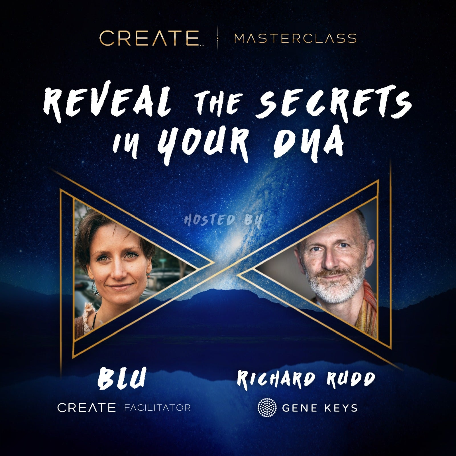 Reveal The Secrets In Your DNA