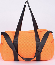 Load image into Gallery viewer, Orange You Glad To See Me Duffle Bag