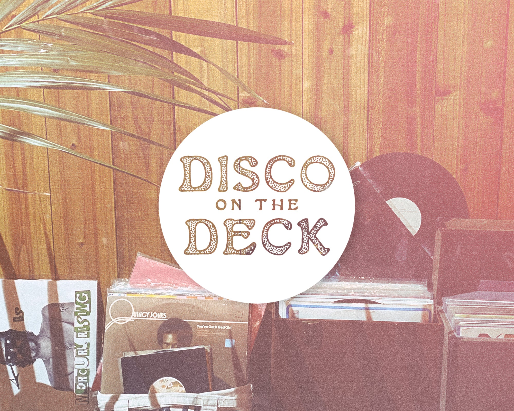 Disco on the Deck: Return of the Ranch