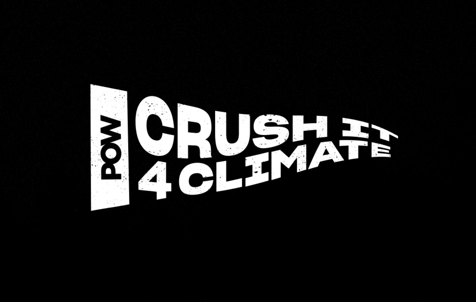 Protect Our Winters: #CrushIt4Climate