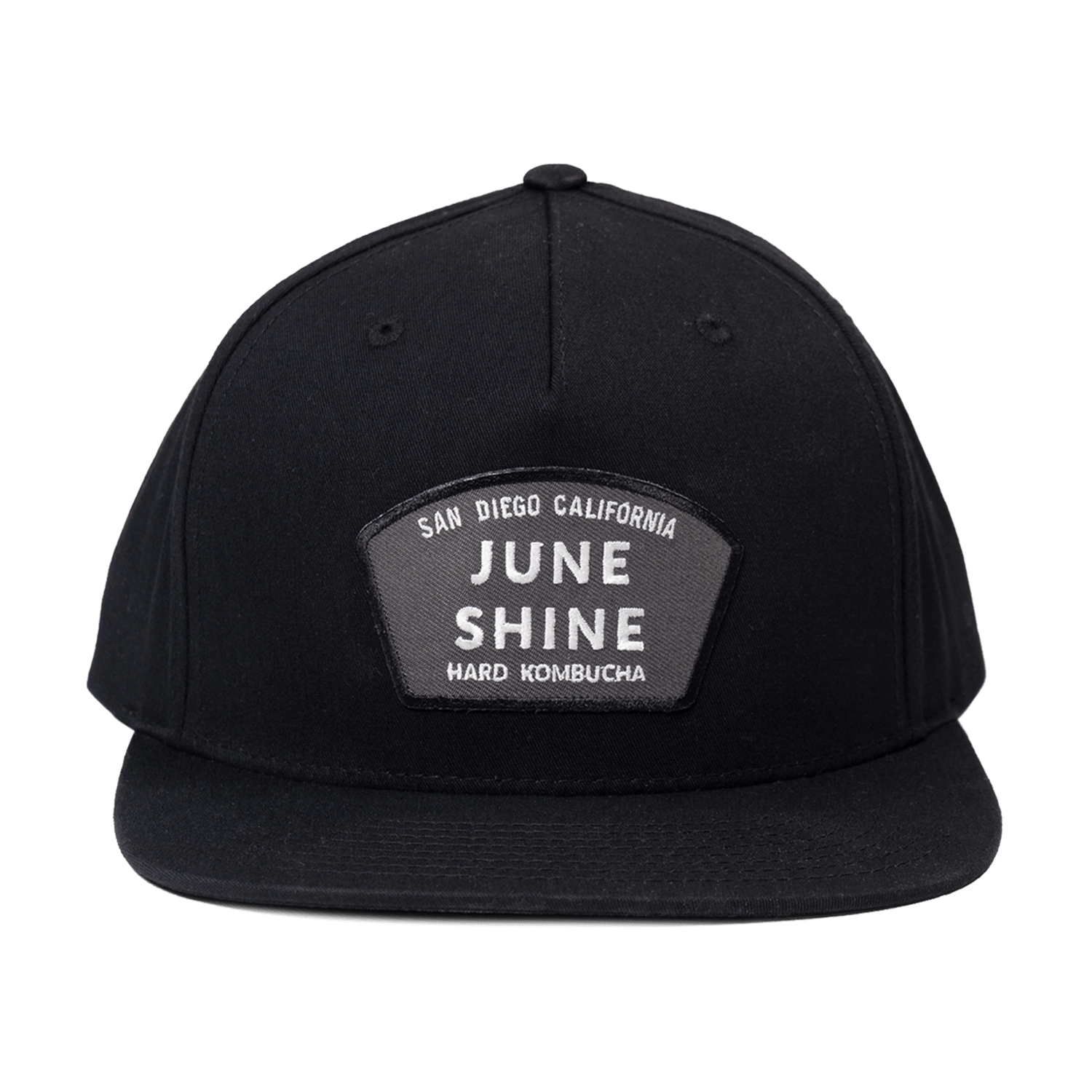 Brewer Hat - Black