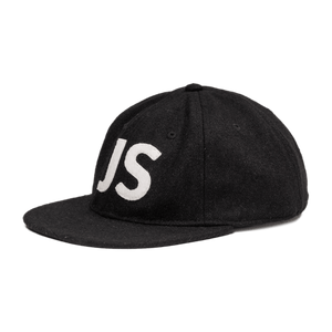 Team Hat - Black