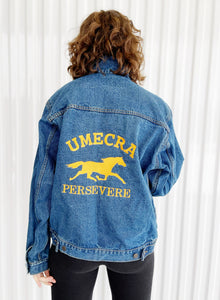 UMECRA Denim Jacket (M)