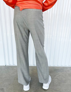 Akris Grey Trousers (32)