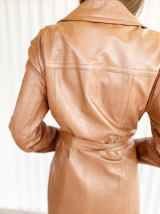 24K Leather by Dan Di Modes Jacket