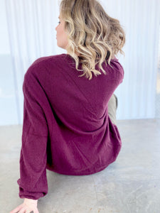 Cashmere Sweater (XXL)