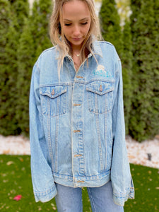 Casper Denim Jacket