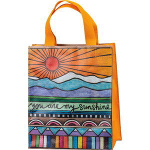Daily Tote - You Are My Sunshine