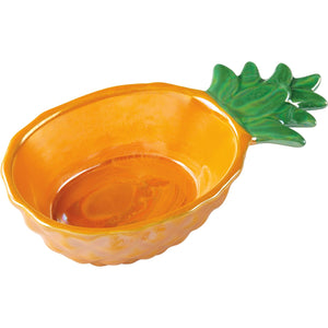 Pineapple Small Bowl