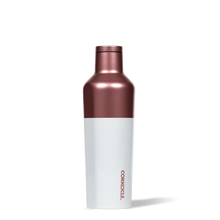 Load image into Gallery viewer, Corkcicle Modern Rose 16oz Canteen