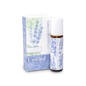 hydraAROMATHERAPY Unwind Essential Oil Roll-On