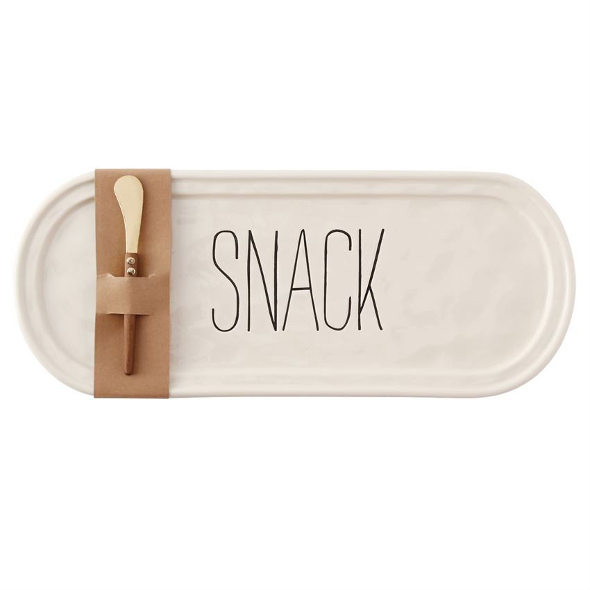 Snack Hostess Set