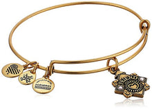 Load image into Gallery viewer, Because I Love You Friend Charm Bangle