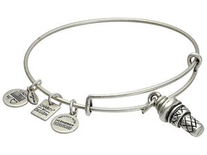 Alex and Ani Sweet Treats Charm Bangle