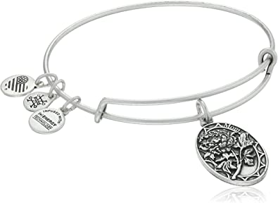 Because I Love You Mom II Bangle