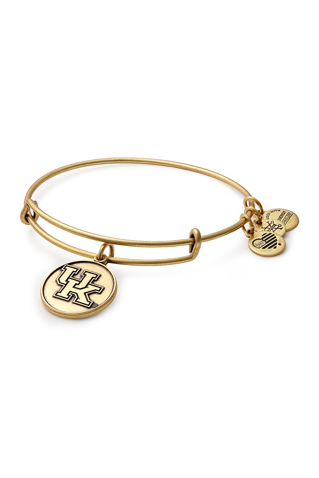 Alex and Ani University of Kentucky Charm Bangle