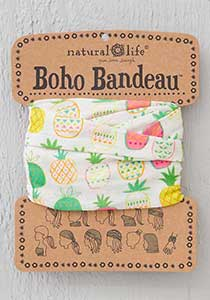 Boho Bandeau Pineapple