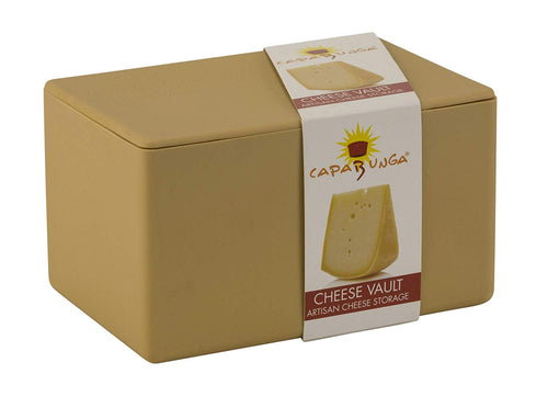 Cheese Vault - Biscuit