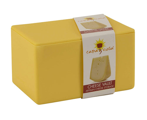 Cheese Vault - Butter